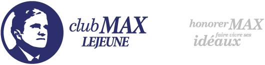 Club Max Lejeune